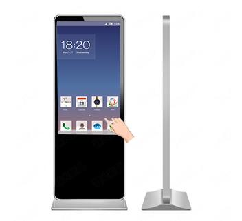 32寸立式安卓电容触摸一体机(图文)